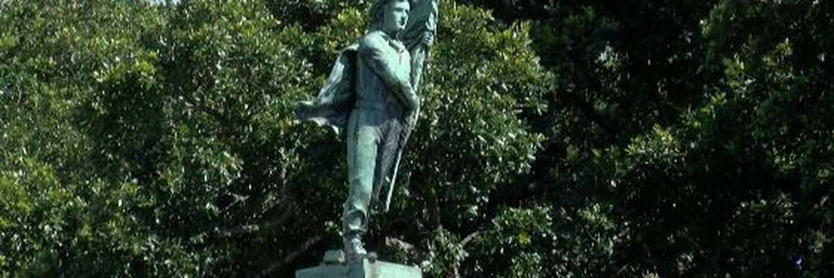 LC City Council calls special meeting to consider resolution on South's Defenders monument