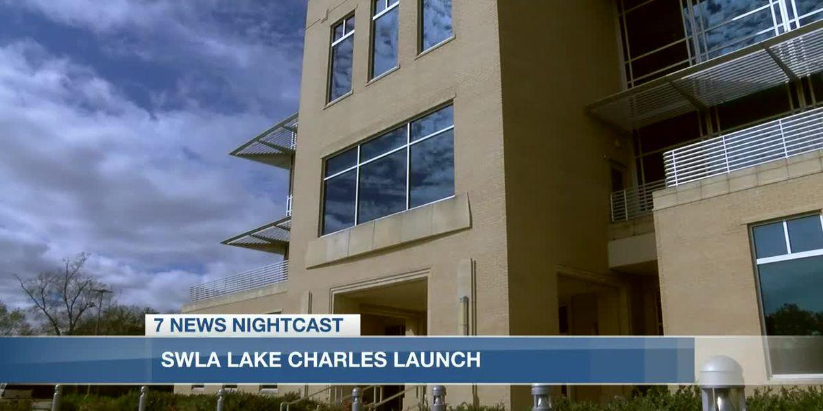 SWLA Lake Charles Launch encourages entrepreneurship