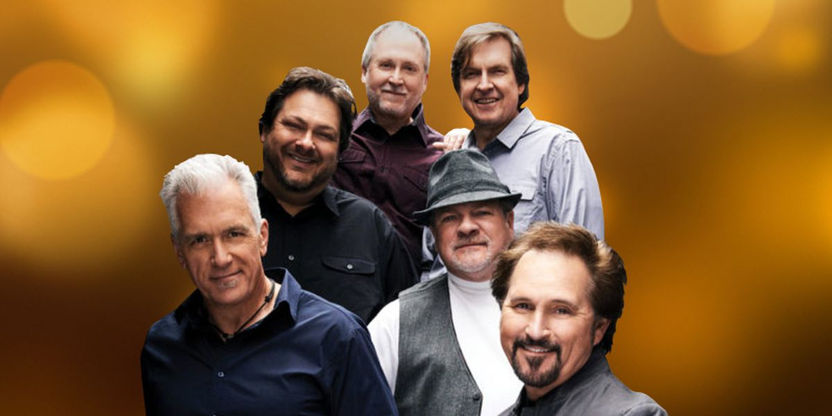 Legendary country group Diamond Rio to perform at Golden Nugget in Lake Charles