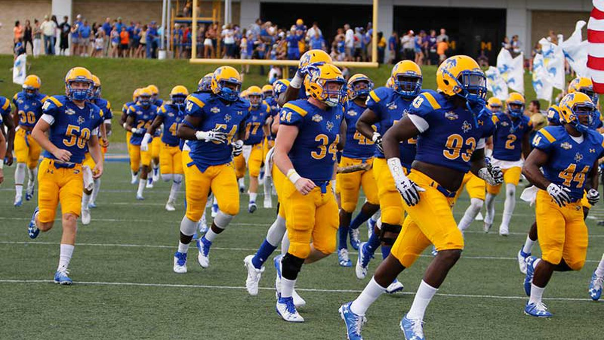 McNeese up to No. 6 in both FCS polls
