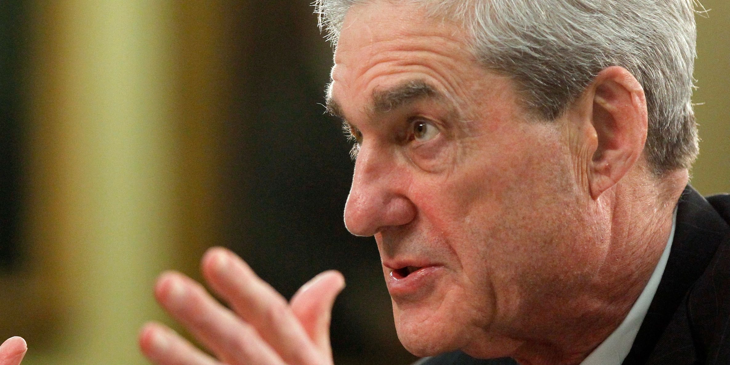 Mueller report: Barr says Mueller finds no evidence of Trump-Russia conspiracy