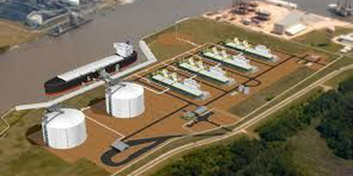 Oil prices not deterring Magnolia LNG project from moving forward
