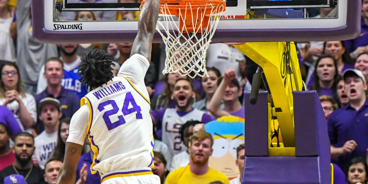 Tigers move up one spot in AP Basketball Top 25