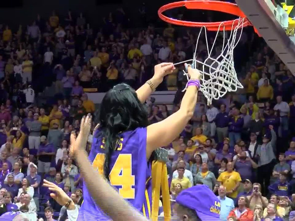 Wayde Sims to be honored with SEC Legend award at halftime of LSU-Florida game