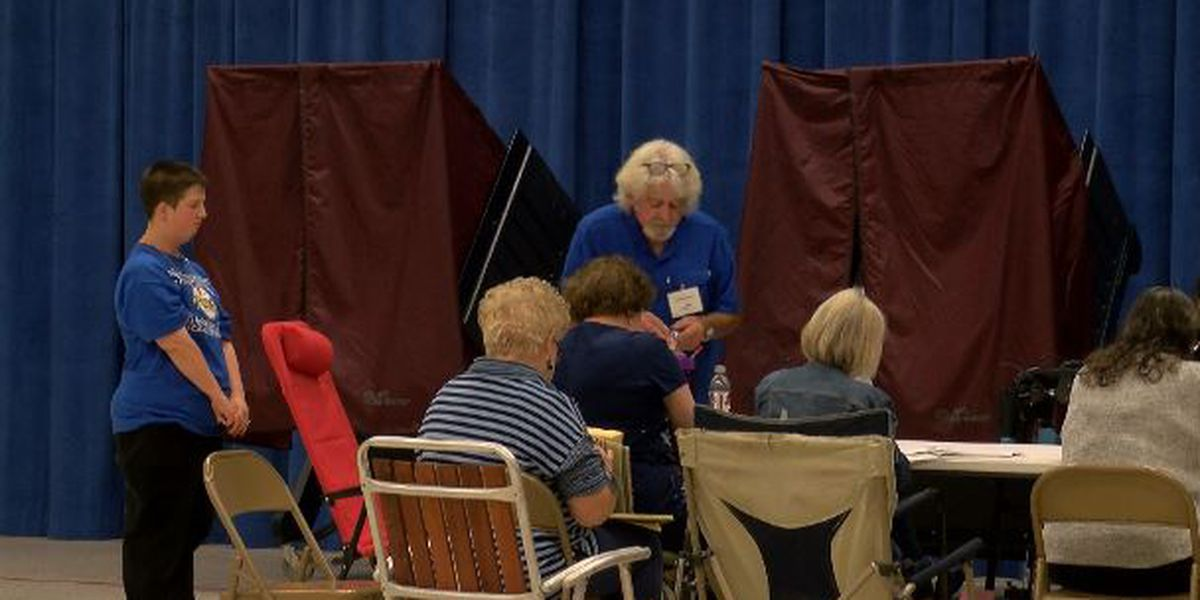 Calcasieu needs poll commissioners