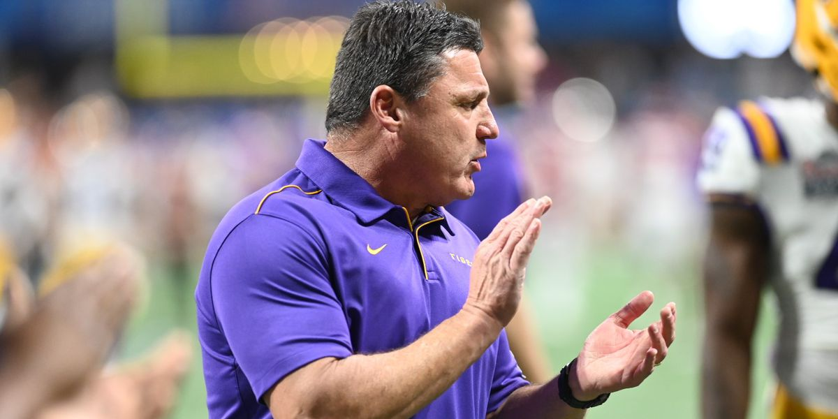 GAME UPDATES: No. 1 LSU defeats No. 4 Oklahoma 63-28