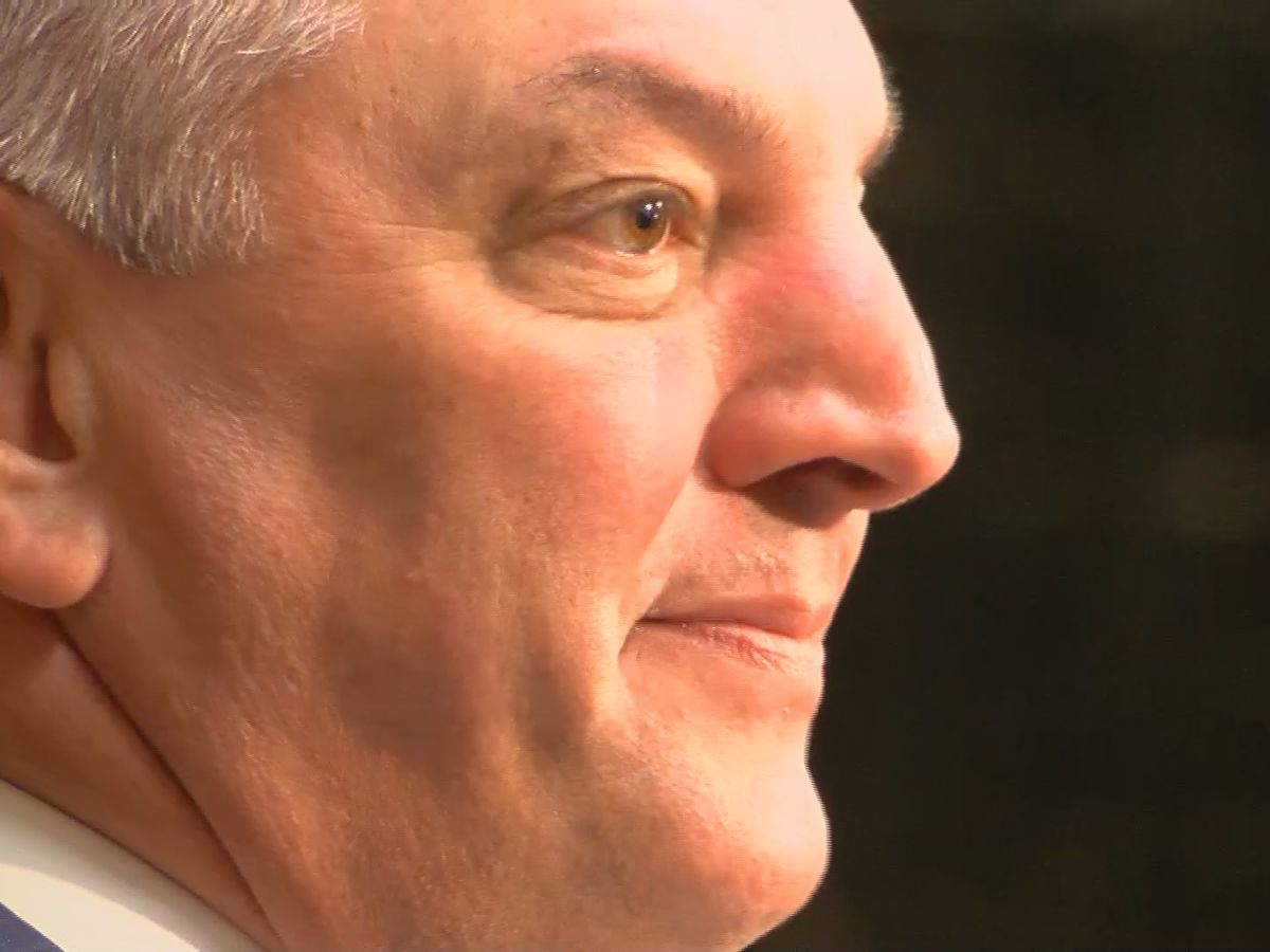 Gov. Edwards launches task force to protect Louisianans with preexisting conditions
