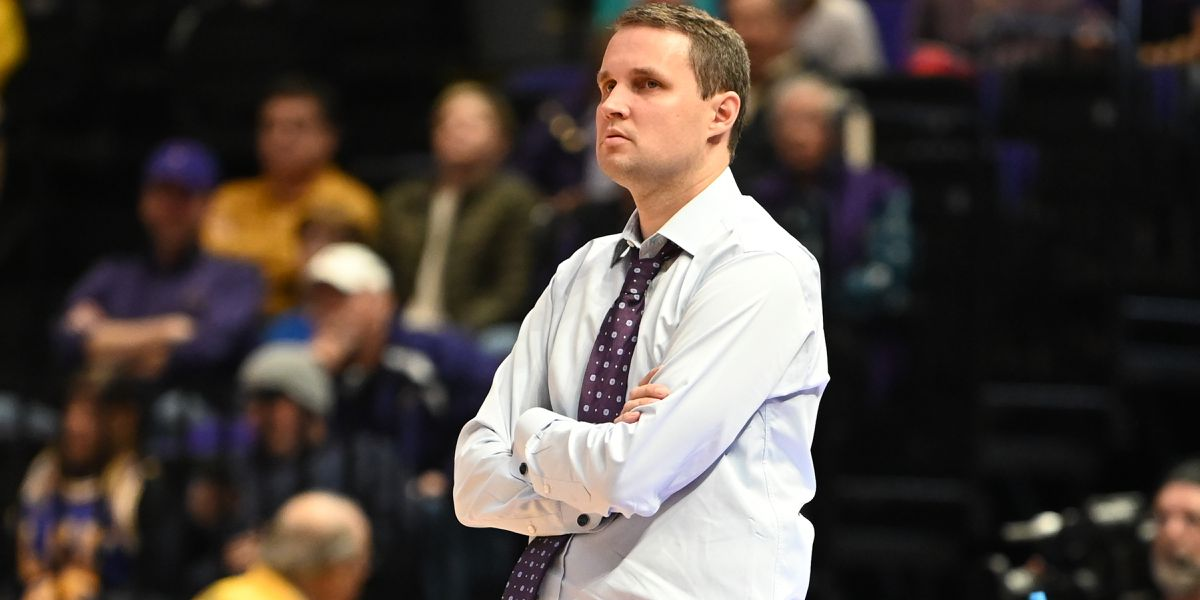 LSU basketball releases full 2020-2021 schedule