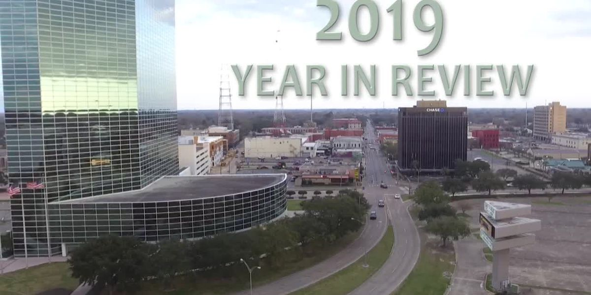 2019 IN REVIEW: SWLA sees two presidential visits, lots of traffic frustration
