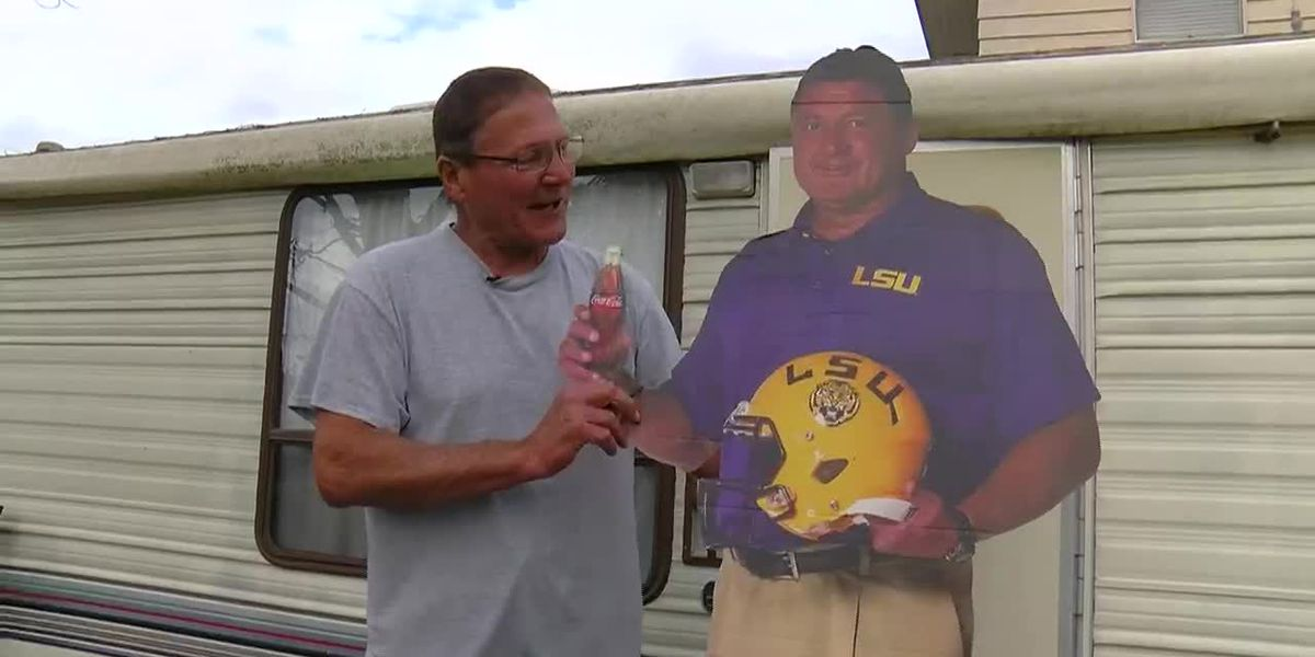 LAROSE: A town small on ego, but big on love for Coach O