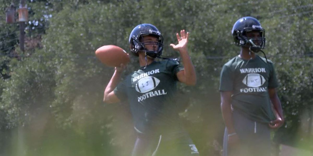 TDL: Two-A-Days - Hamilton Christian Warriors