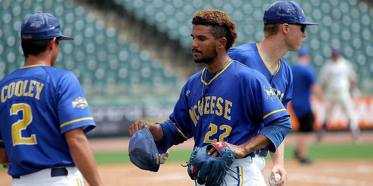 McNeese falls to Northwestern State in Southland Tournament opener