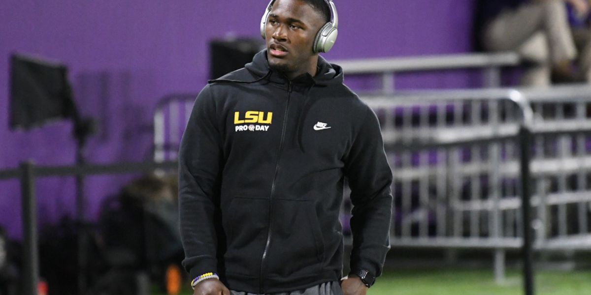 Buccaneers among teams Devin White will reportedly visit
