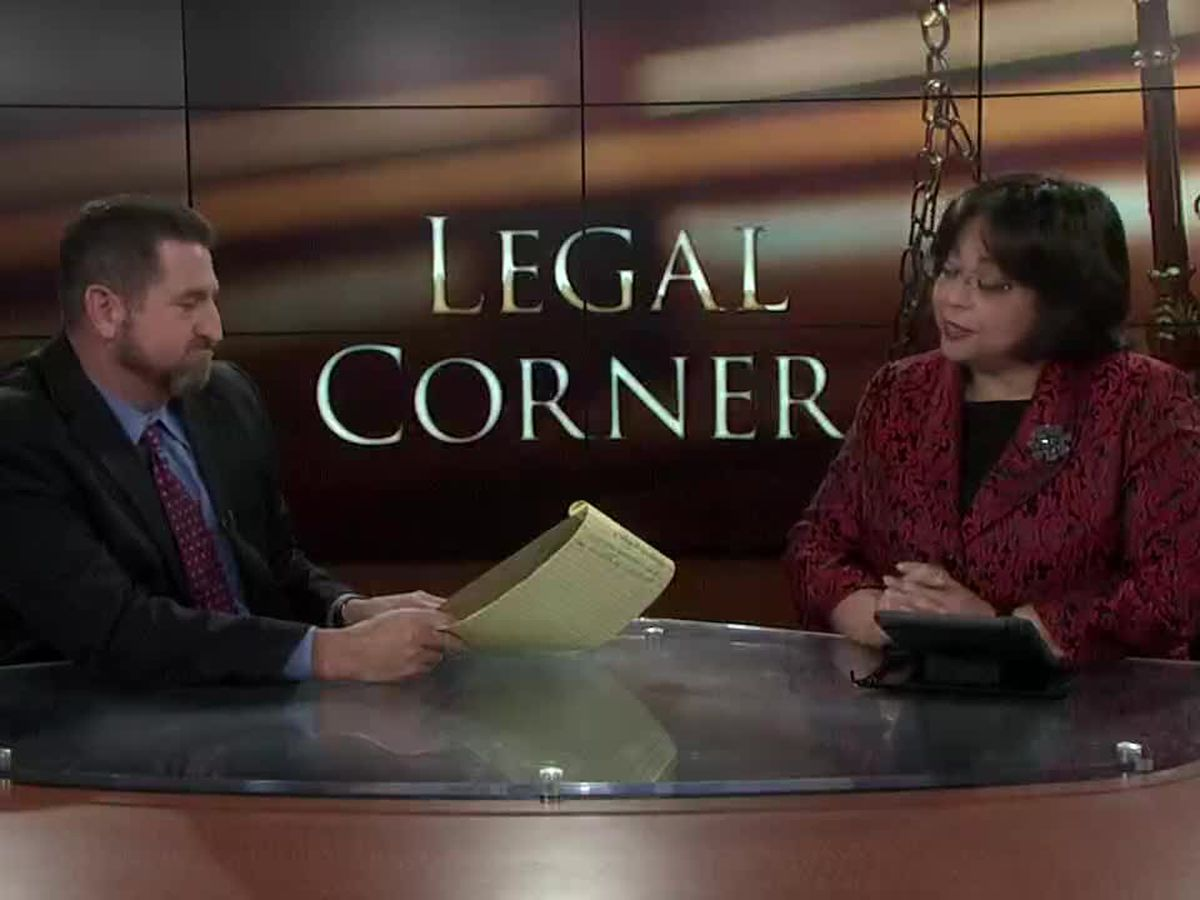 Legal Corner: Does Louisiana recognize a common law marriage from Texas?