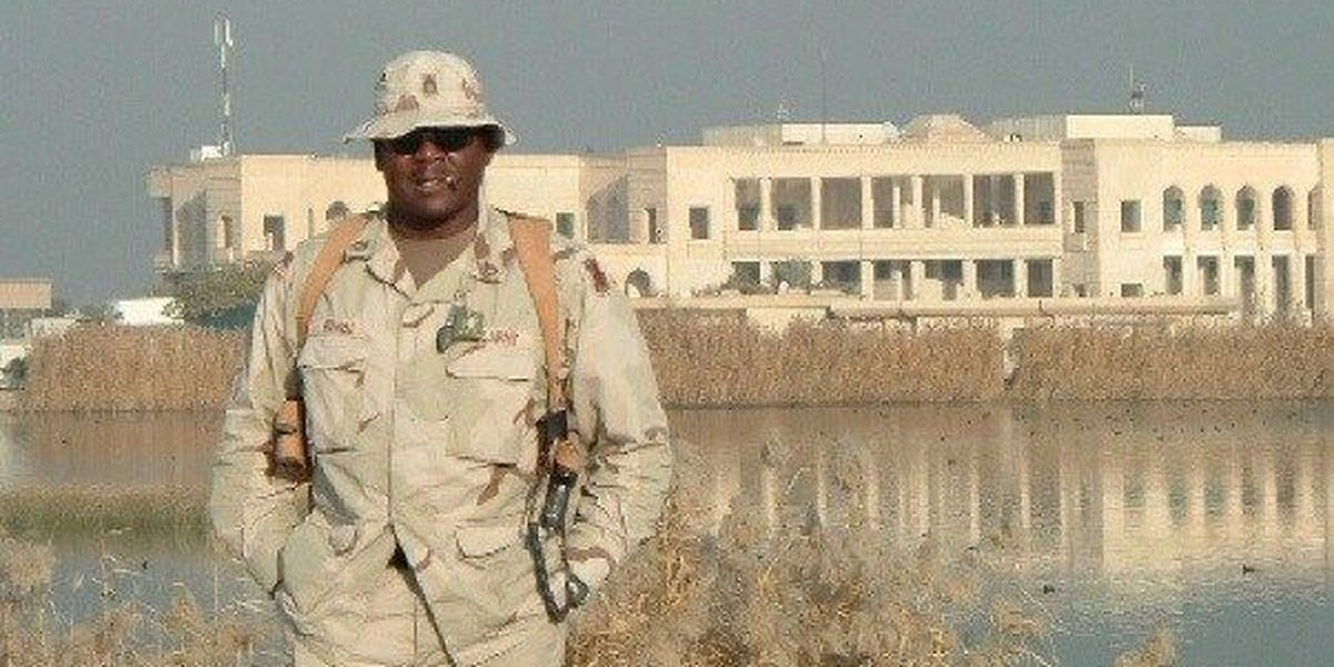 SWLA Veteran heads to Florida on free vacation