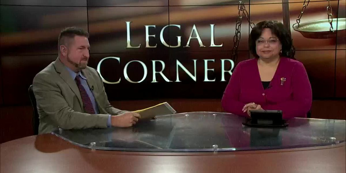LEGAL CORNER: At what age is a child's input considered in custody matters?