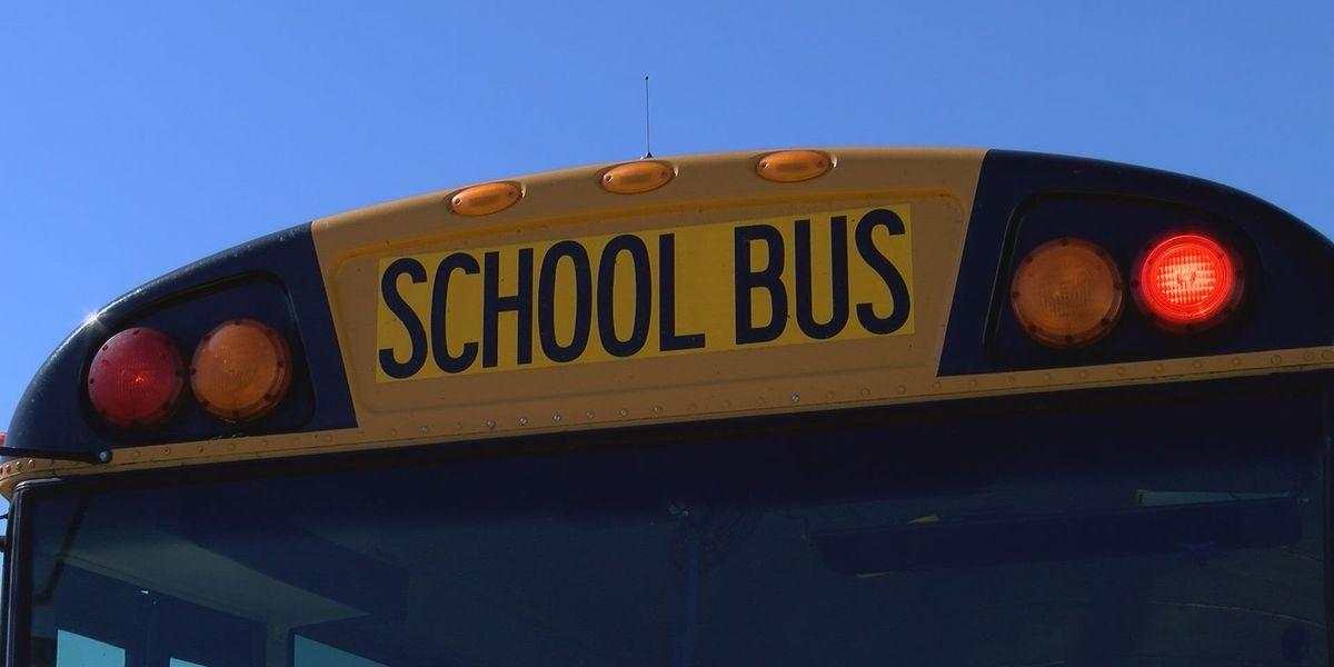 Beauregard Parish Schools open tomorrow May 20