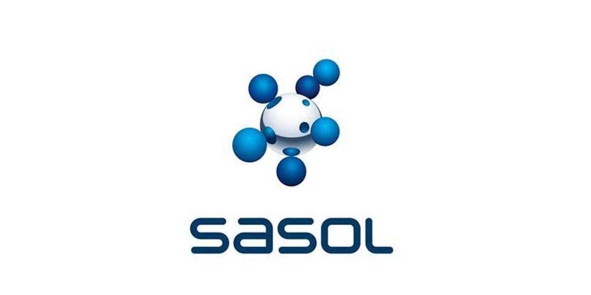 Fire at Sasol plant put out