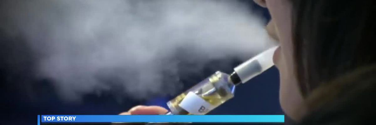 CPSB approves new consequences for students caught vaping at school