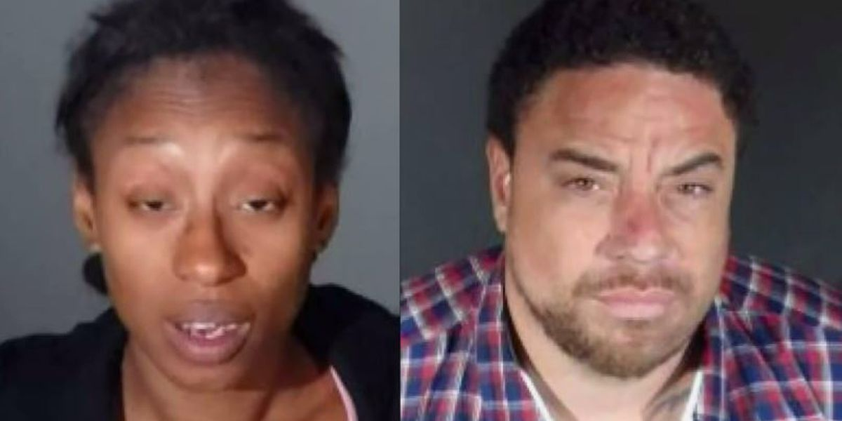 Parents dumped baby's body after he died while they were on drugs, CA prosecutors say