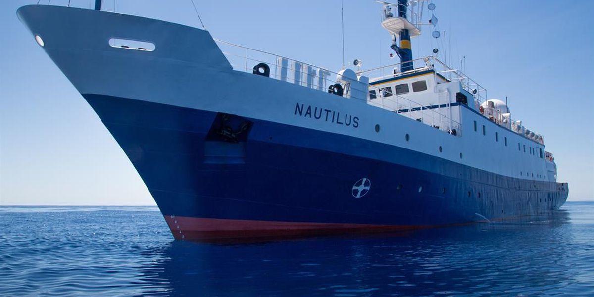 McNeese biology professor leaves for three-week deep sea exploration