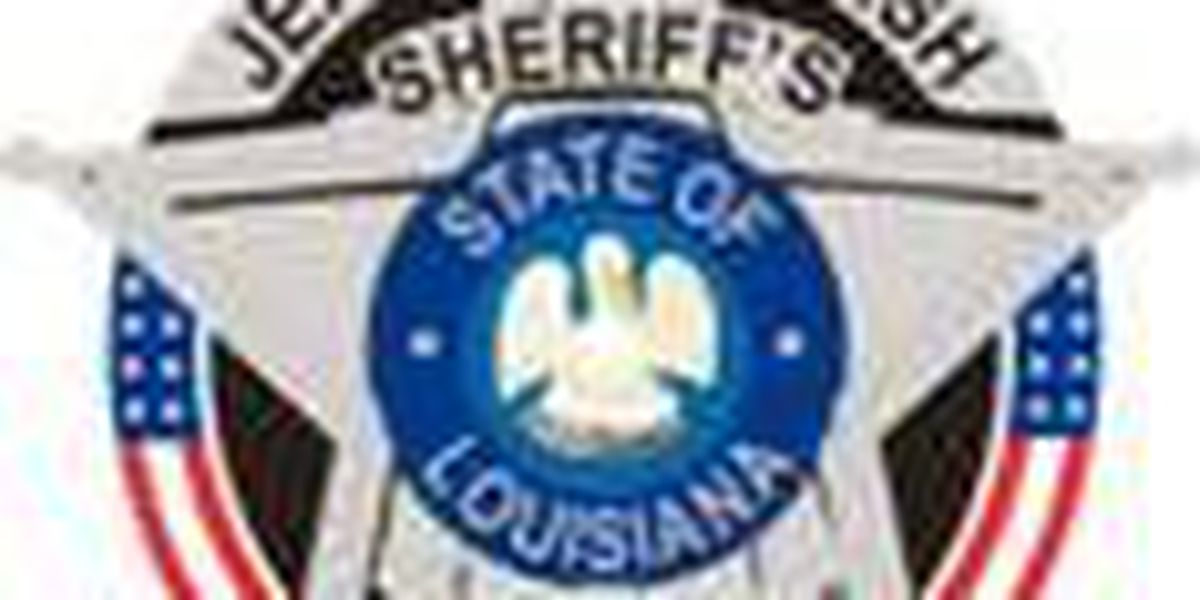 Two-year-old hospitalized after accidental shooting in Jennings