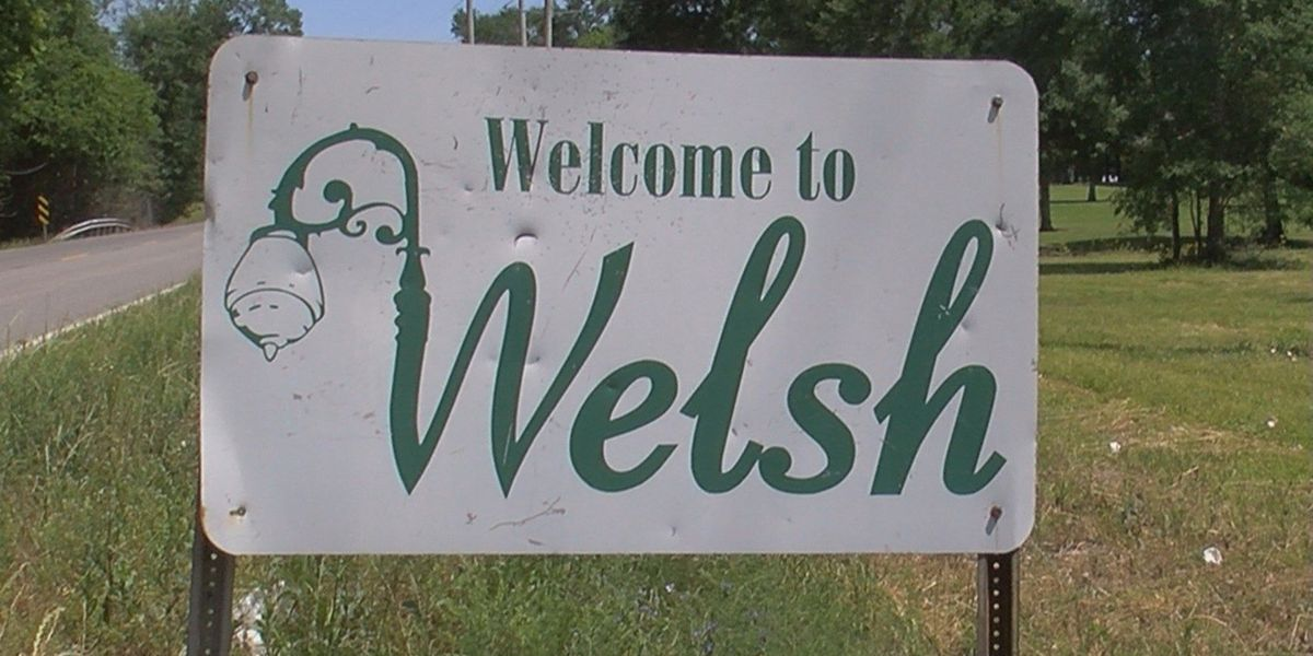 Discolored water in Welsh result of outdated water system