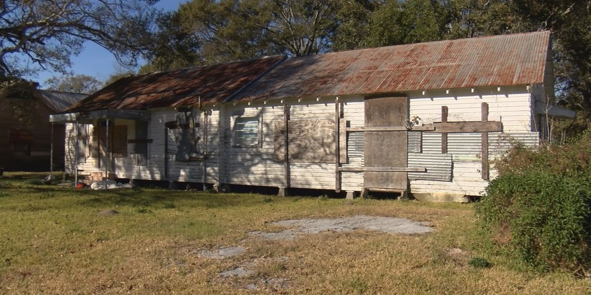 Dozens of abandoned properties to be demolished in Jennings