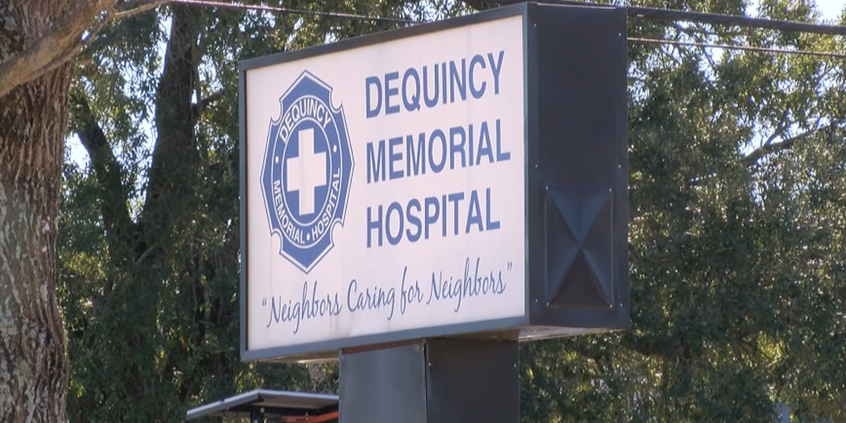 'There are two sides to every story' says DeQuincy doctor accused of phoning in fake shooter at hospital