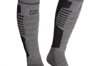 Heated socks recalled due to fire and burn hazard