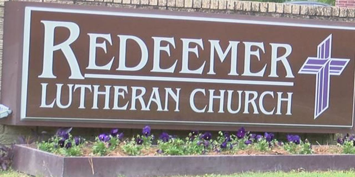 Local church starts initiative to combat hunger