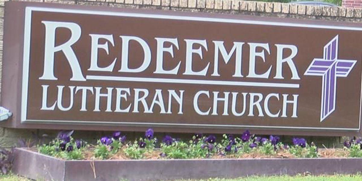 Local church starts initiative to combat hunger