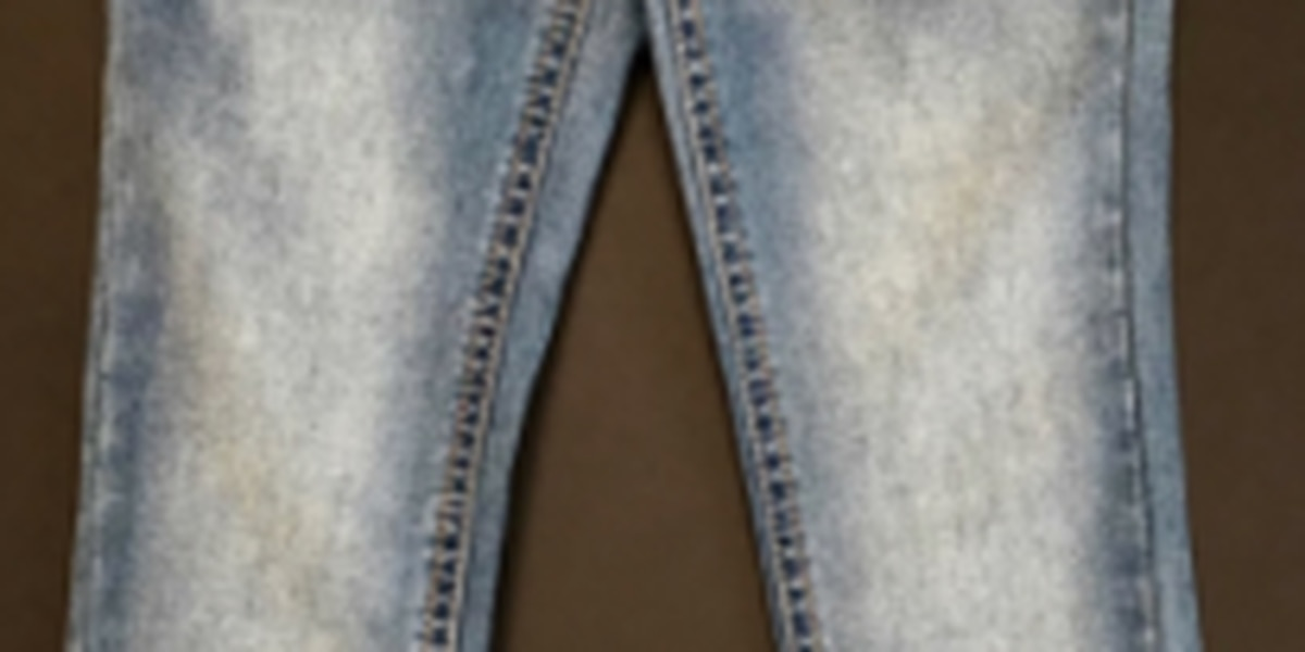 Target recalls jeans in danger of causing lacerations