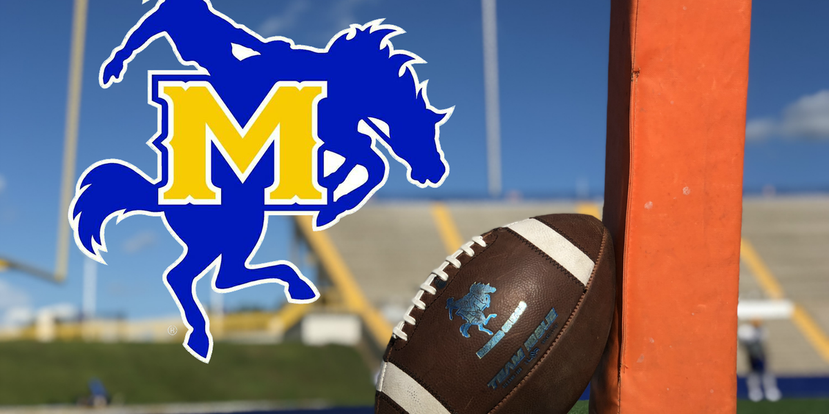 McNeese Football announces fall 2021 schedule