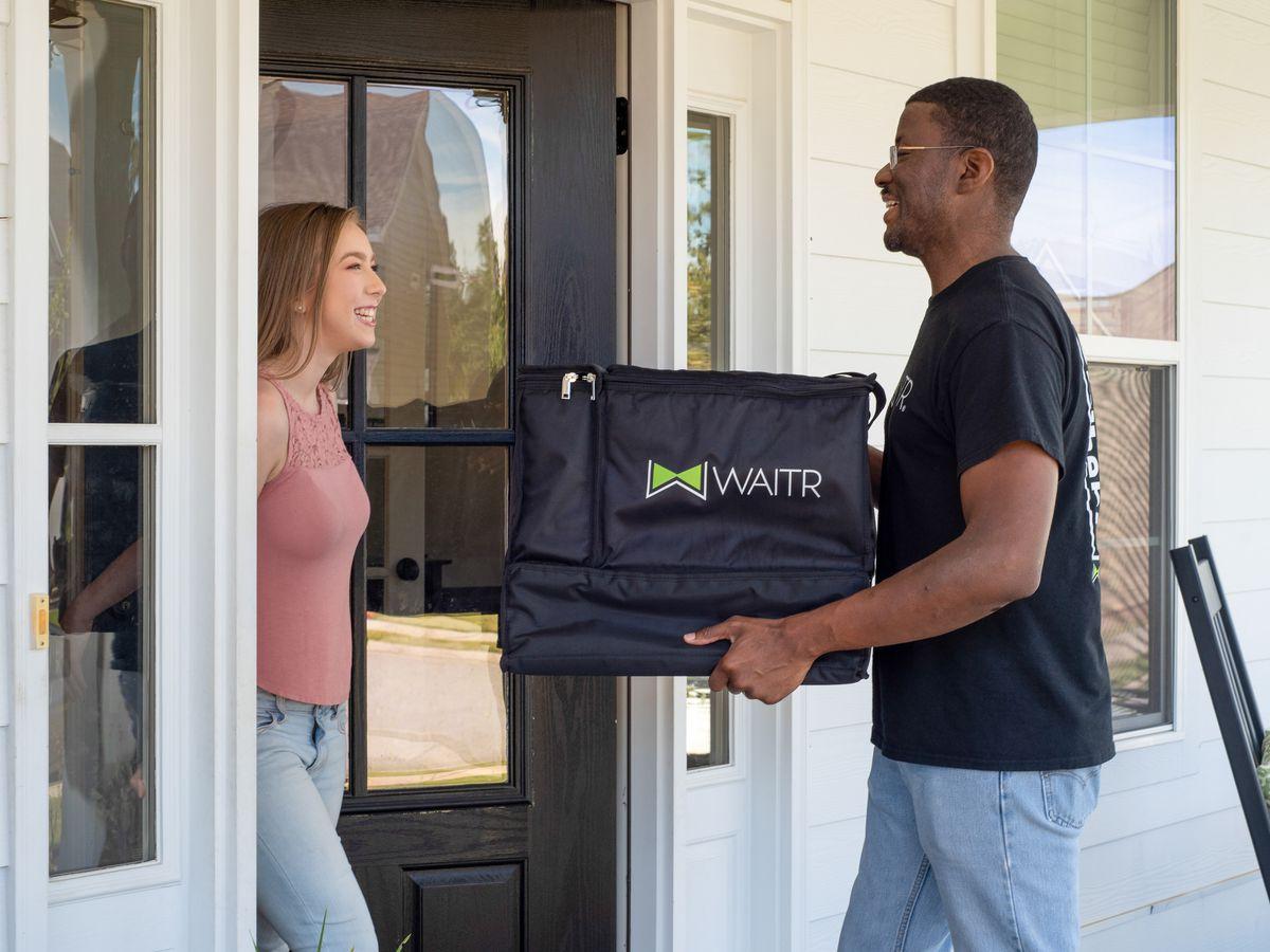 Waitr estimates its revenue grew 200% in 2018