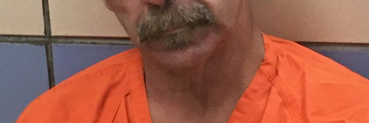 Westlake man arrested for two house fires