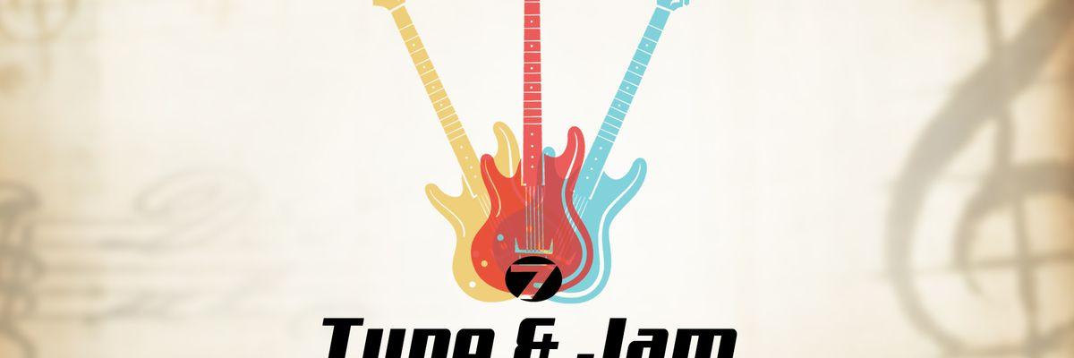 Tune & Jam Courtyard Concert Series