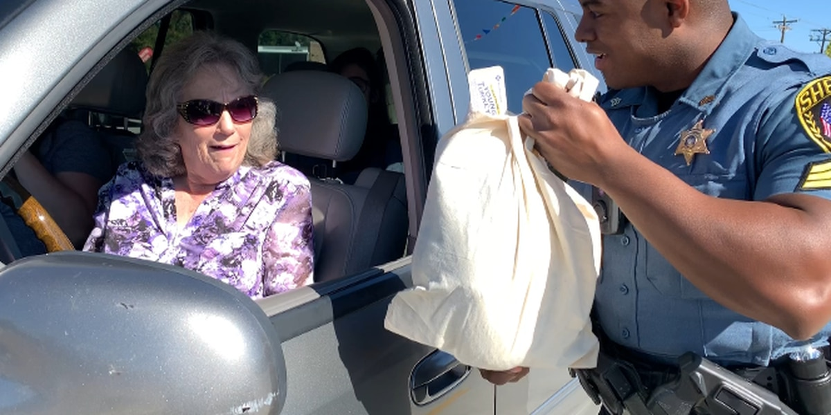 CPSO traffic stops lead to turkeys instead of tickets