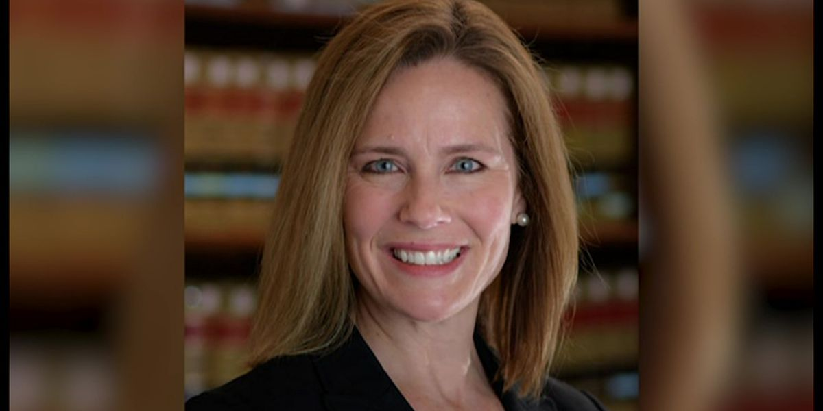 LIVE: Trump picks conservative Amy Coney Barrett for Supreme Court