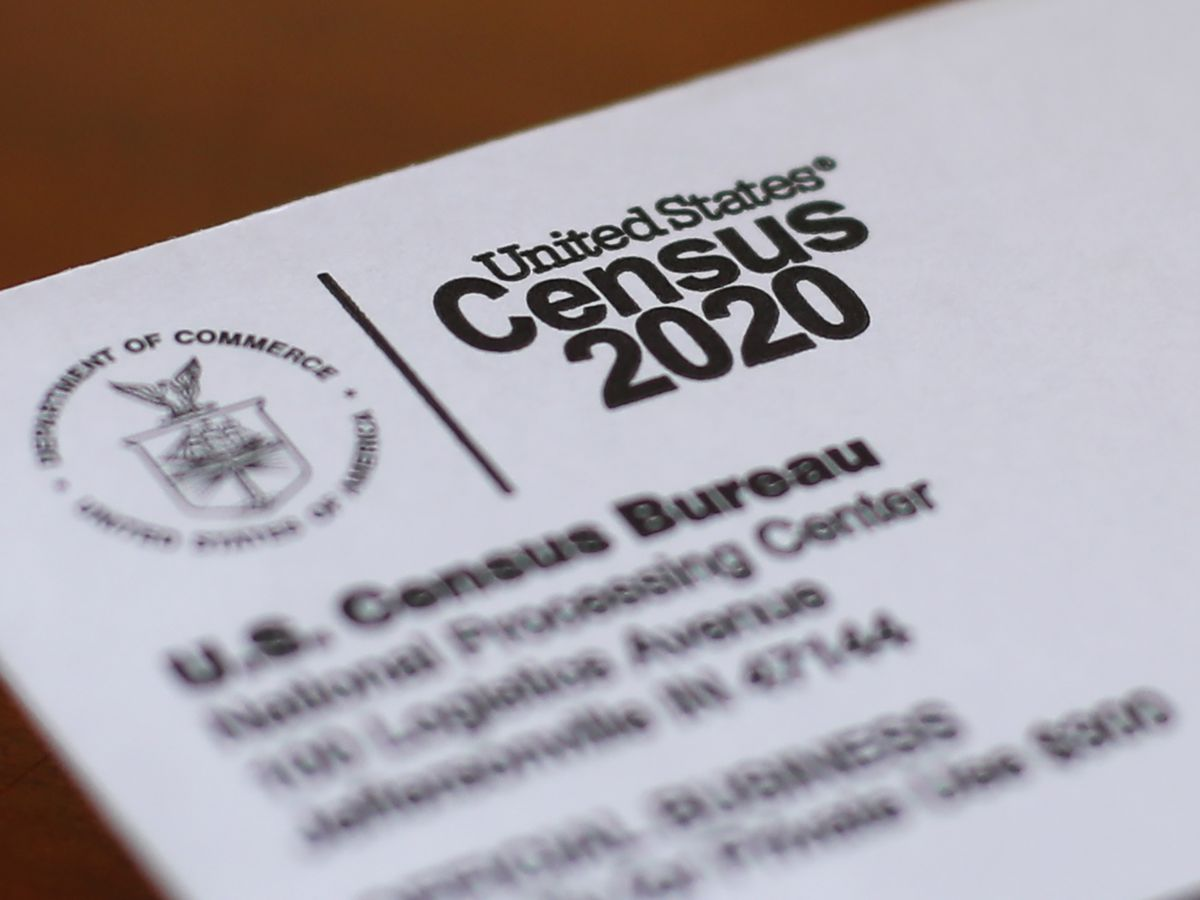 Census data for congressional seats still months away