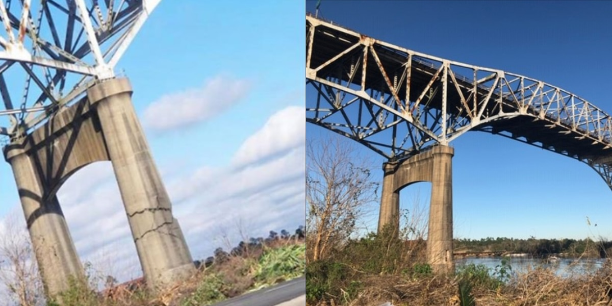 DOTD confirms that picture of large crack in I-10 is fake