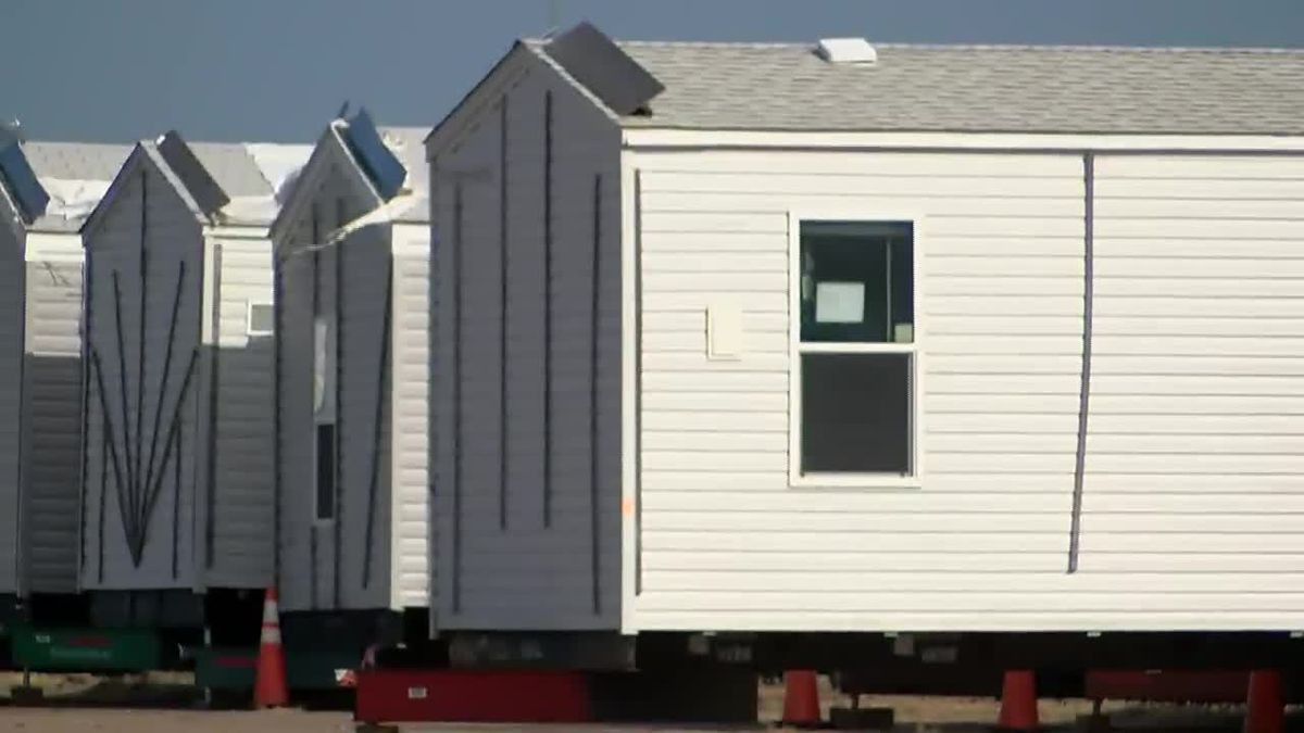 You've been approved by FEMA for a temporary housing unit. Now what?