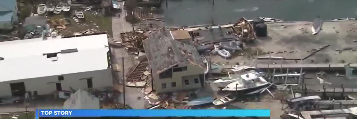 VIDEO: Lake Area Bahamian talks about Dorian aftermath