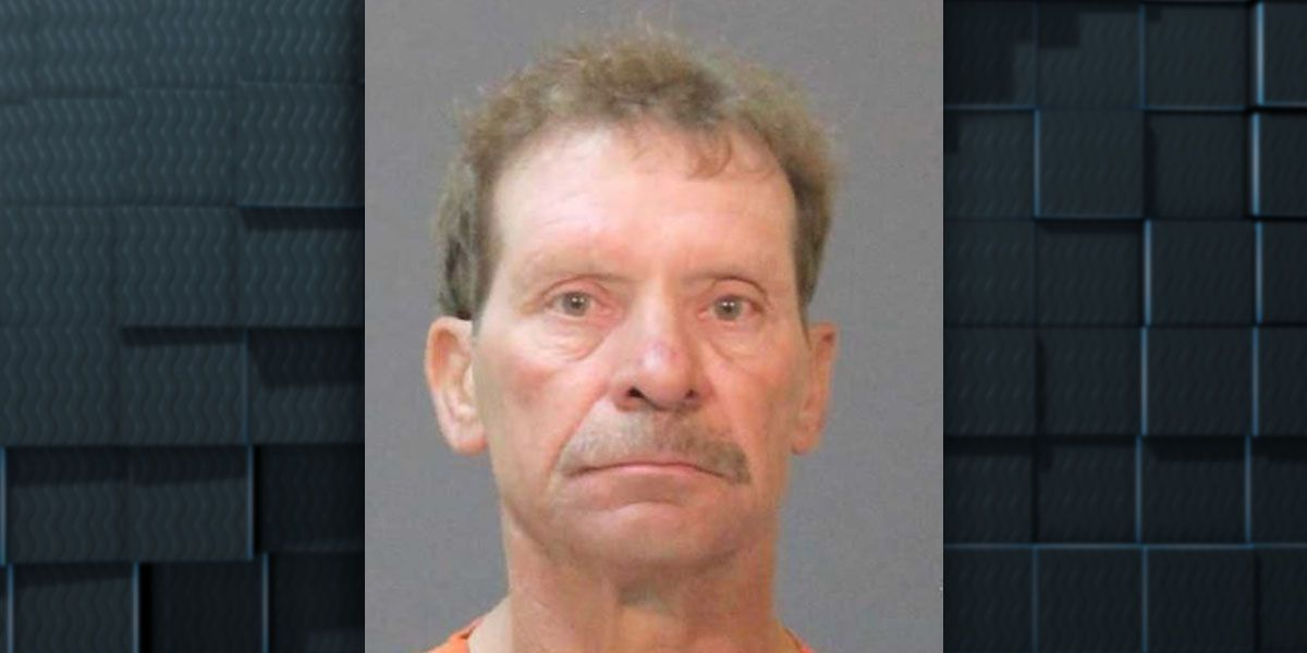 Sulphur man accused of sex with 15-year-old