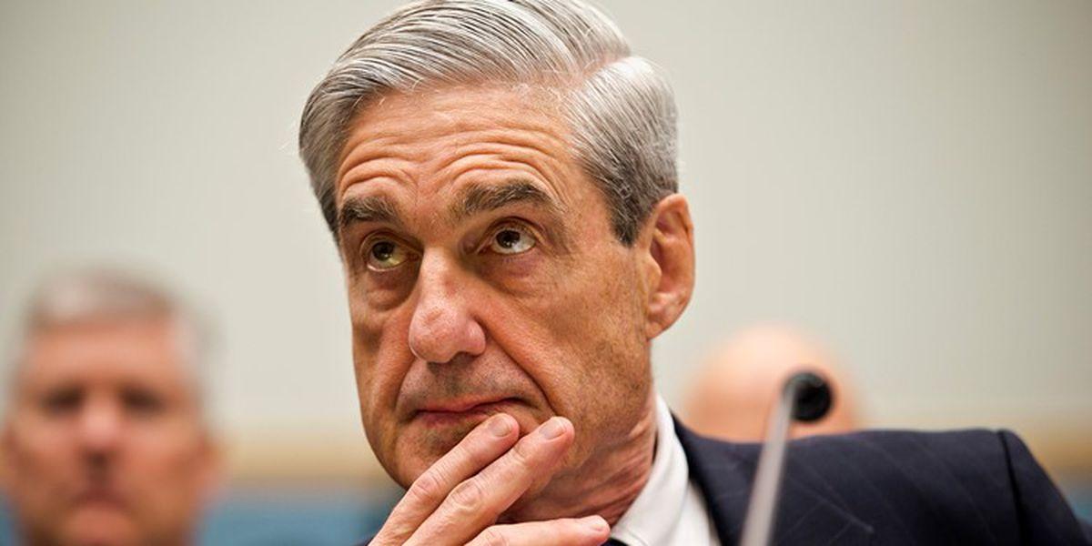 Louisiana representatives react to Mueller report