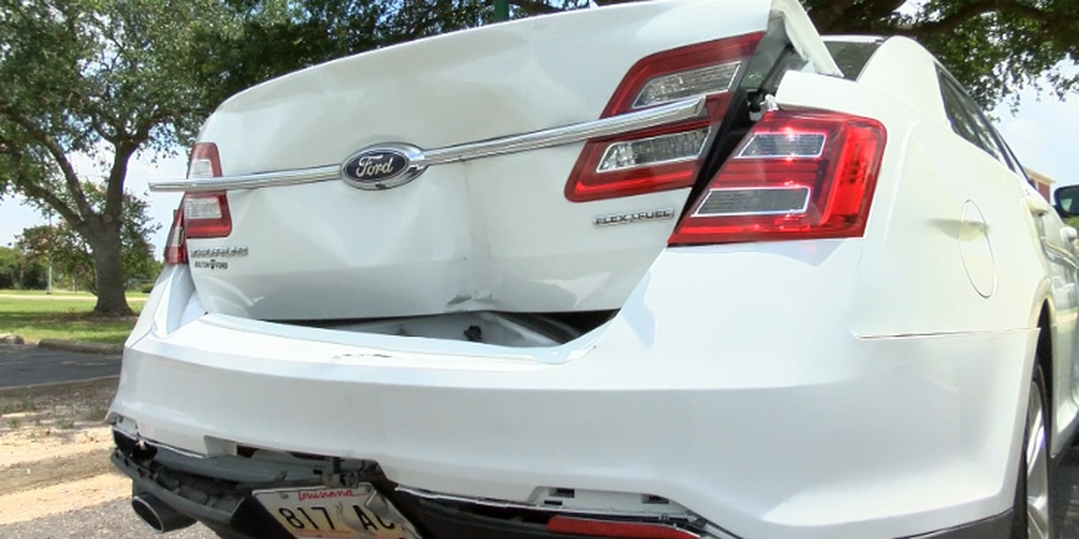 Are you covered in a hit-and-run accident?