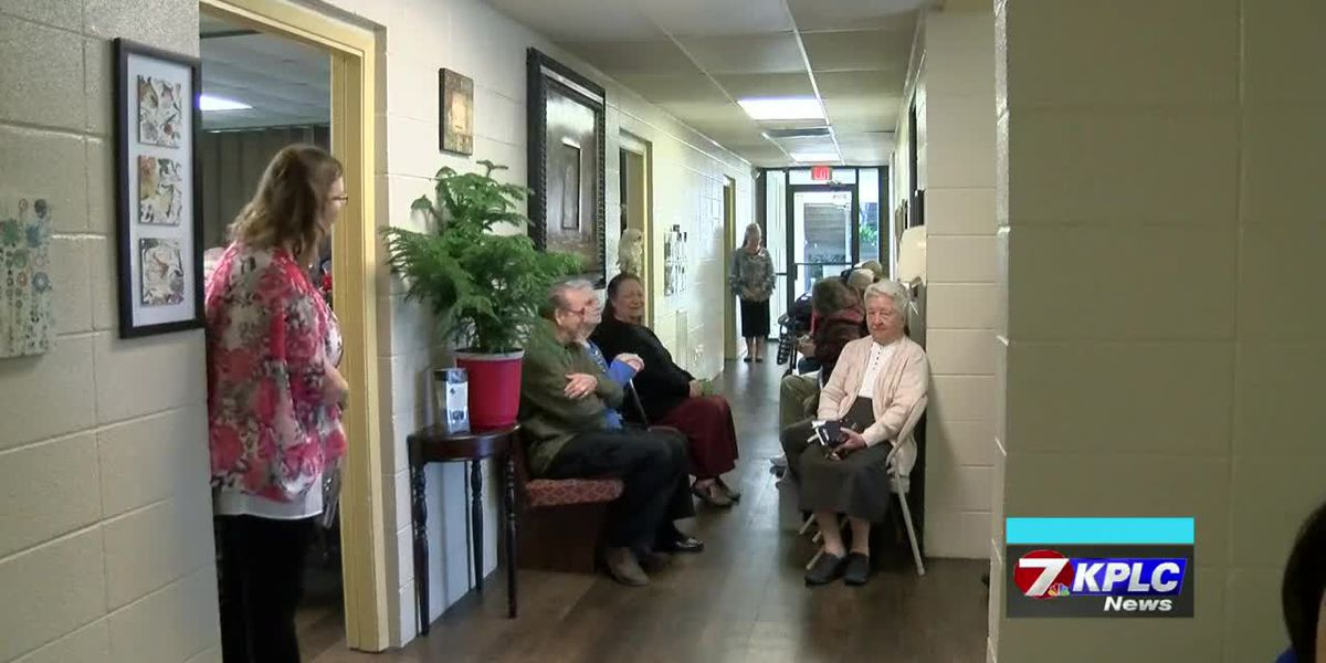 Medicaid team comes to Lake Charles to assist seniors at Tower Oaks
