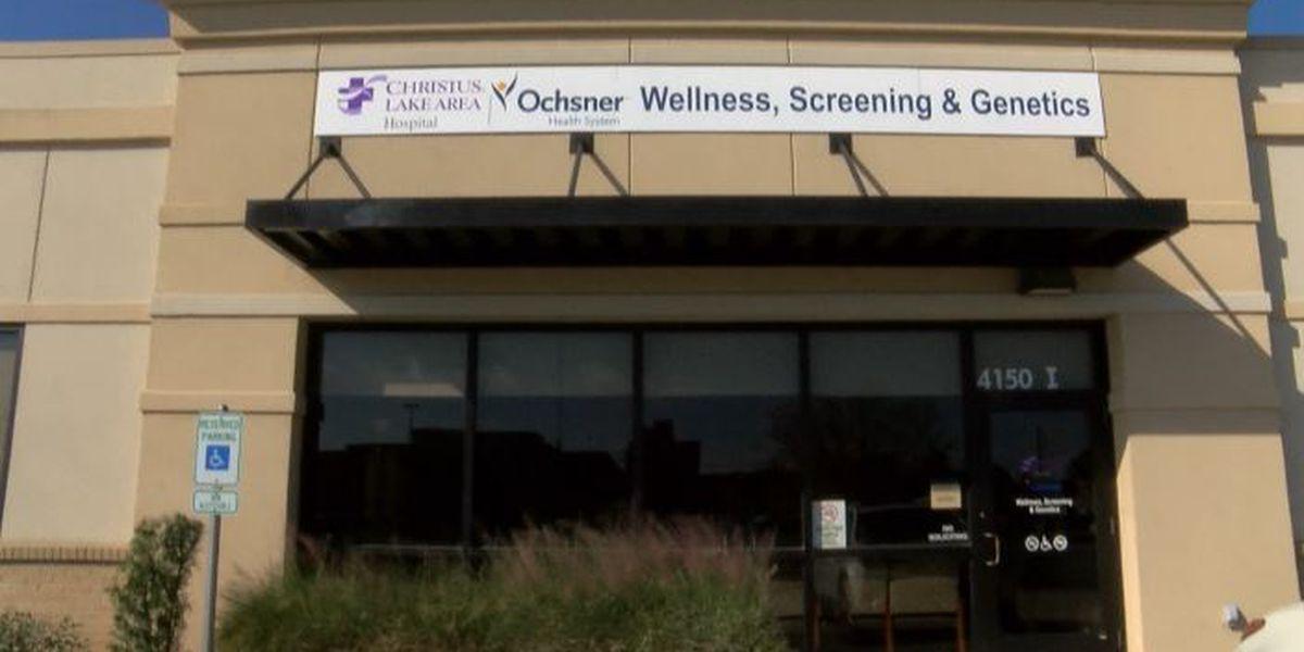 Christus Ochsner Wellness Screening and Genetics Center opens in Lake Charles