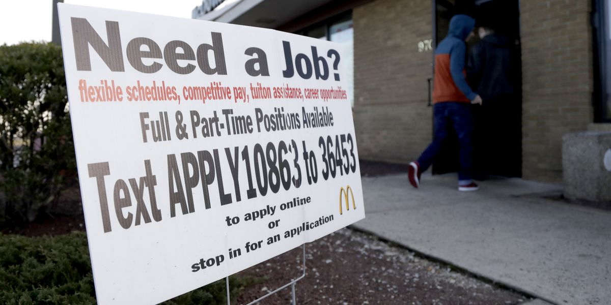 US unemployment claims rise by 4,000 to 239,000