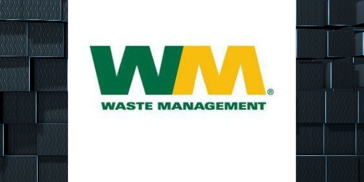 Waste Management to resume normal collection in SWLA